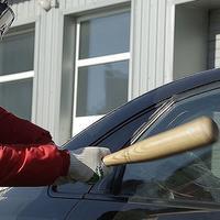 Бронировка стекол автомобиля